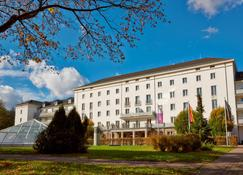 H+ Hotel & SPA Friedrichroda - Friedrichroda - Edificio