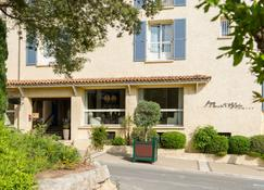 Hotel Matisse, Sure Hotel Collection by Best Western - Sainte-Maxime - Building