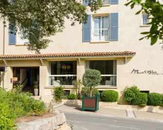 Hotel Matisse, Sure Hotel Collection by Best Western - Sainte-Maxime - Gebouw