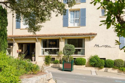 Hotel Matisse, Sure Hotel Collection by Best Western - Sainte-Maxime - Rakennus