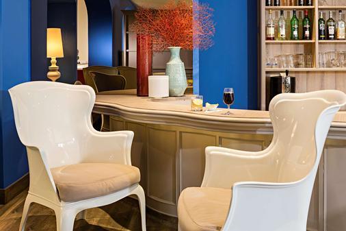Hotel Matisse, Sure Hotel Collection by Best Western - Sainte-Maxime - Baari