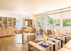 Hotel Matisse, Sure Hotel Collection by Best Western - Sainte-Maxime - Restauracja