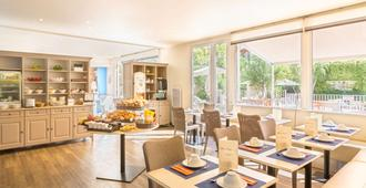 Hotel Matisse, Sure Hotel Collection by Best Western - Sainte-Maxime - Restaurant
