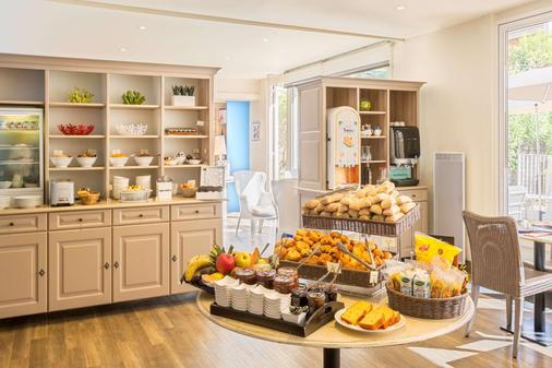 Hotel Matisse, Sure Hotel Collection by Best Western - Sainte-Maxime - Buffet