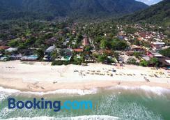 Pousada Azul da Cor do Mar - São Sebastião - Beach