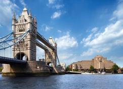 The Tower Hotel - London - Điểm du lịch
