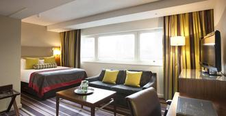 The Tower Hotel - London - Bedroom