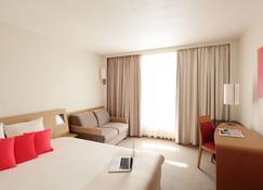 Novotel Setubal - Setúbal - Bedroom
