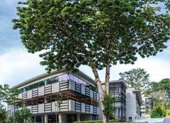 Changi Cove - Singapur - Edificio