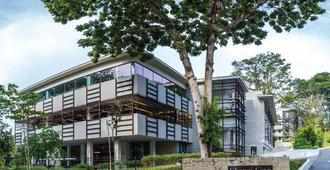 Changi Cove - Singapur