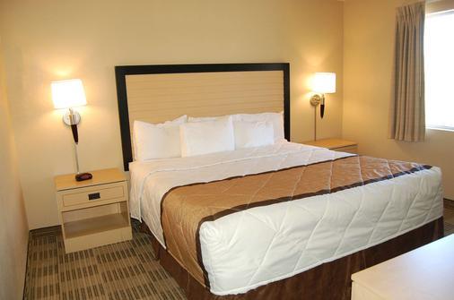 Extended Stay America - Las Vegas - Valley View - Las Vegas - Bedroom