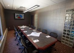 Park Town Hotel - Saskatoon - Meeting room