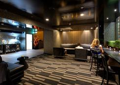 57 Hotel - Sydney - Oleskelutila