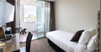 57 Hotel - Σίδνεϊ - Κρεβατοκάμαρα