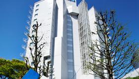 Hotel Seagull Tempozan Osaka - Осака - Здание