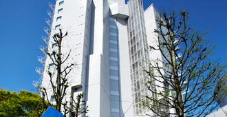 Hotel Seagull Tempozan Osaka - Osaka - Edificio