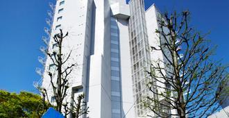 Hotel Seagull Tempozan Osaka - אוסקה - בניין
