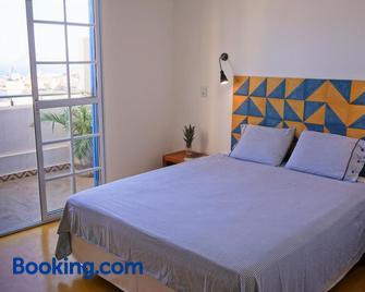 Aquarela do Leme - Rio de Janeiro - Schlafzimmer