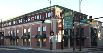 Amber Inn Chicago - שיקאגו - בניין