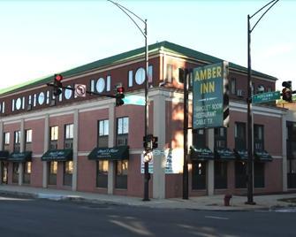 Amber Inn Chicago - Chicago - Building