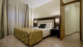 Hotel Executive - Siena - Camera da letto