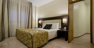 Hotel Executive - Siena - Soverom