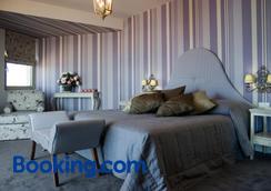 Aquila Porto Rethymno - Rethymno - Bedroom