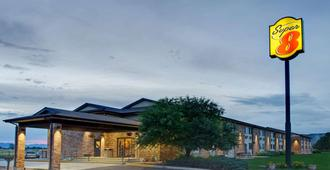Super 8 by Wyndham Fort Collins - Fort Collins - Edificio