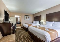 Quality Inn - Pasadena - Bedroom