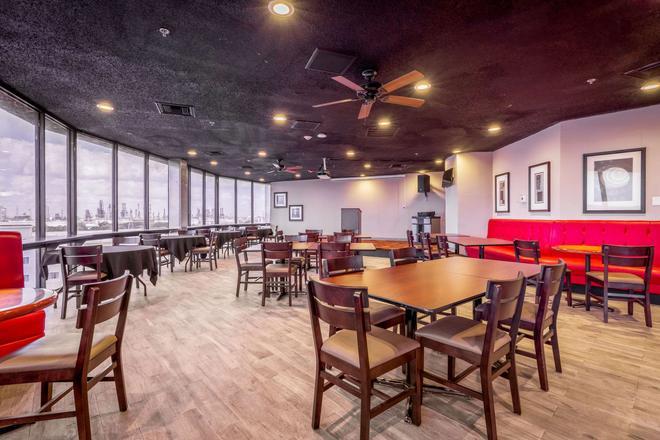 Quality Inn - Pasadena - Restaurant