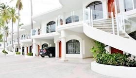 Hotel Costa Azul - Acapulco - Building