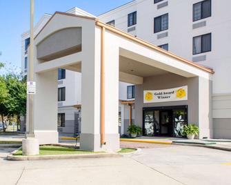 Sleep Inn and Suites Metairie - Metairie - Building