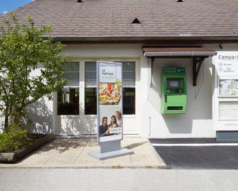 Campanile Dijon Sud - Marsannay - Marsannay-la-Côte - Gebouw