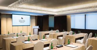 Marco Polo Hongkong Hotel - Hong Kong - Meeting room