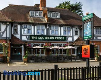 The Southern Cross - Watford - Gebäude