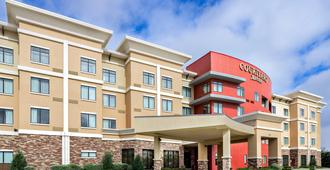 Courtyard by Marriott Lubbock Downtown/University Area - Lubbock