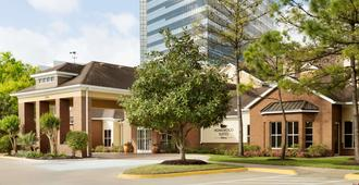 Homewood Suites by Hilton Houston-Westchase - Houston - Building