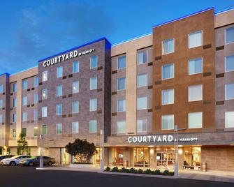 Courtyard By Marriott Los Angeles Lax/Hawthorne - Hawthorne - Edificio