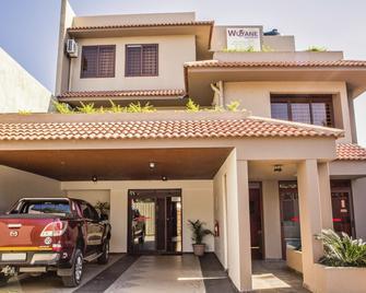 Wuyane Guest House - Matola - Building