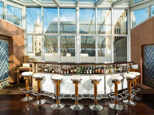 Hotel Royal - Vienna - Bar