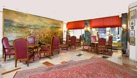 Hotel Royal - Viena - Lobby