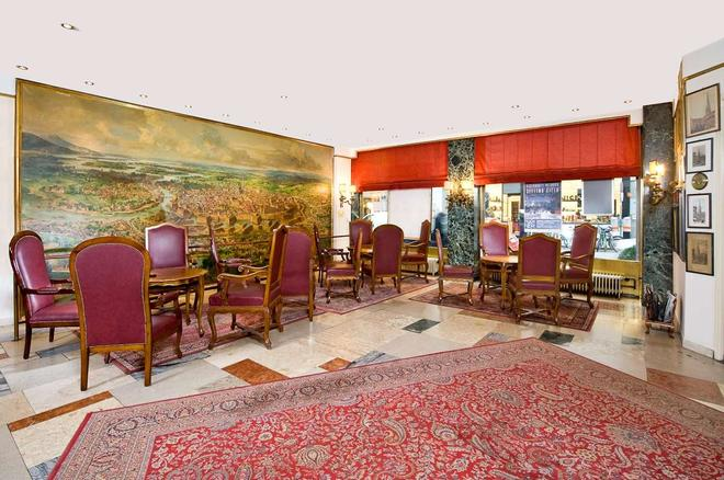 Hotel Royal - Βιέννη - Σαλόνι ξενοδοχείου