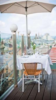 Hotel Royal - Vienna - Balcony