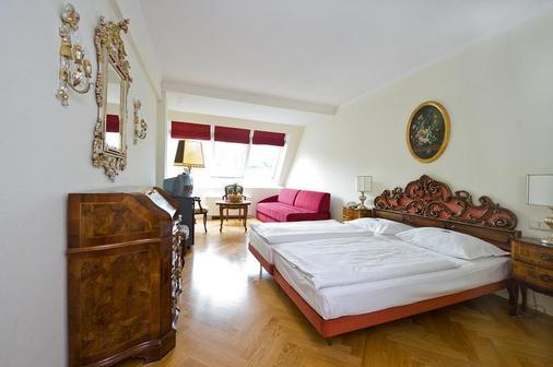Hotel Royal - Vienna - Bedroom