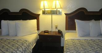 The Lodge at Pensacola - פנסאקולה - חדר שינה