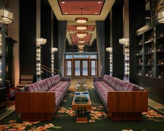 Graduate Seattle - Seattle - Lounge