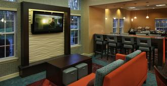 Residence Inn by Marriott Mystic Groton - Mystic - Bar