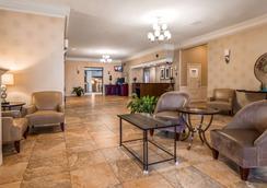 Best Western Watertown Fort Drum - Watertown - Lobby
