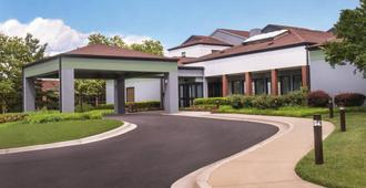 Courtyard By Marriott Baltimore BWI Airport - Linthicum Heights