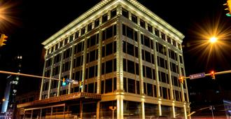 Curtiss Hotel Ascend Hotel Collection - Buffalo - Bygning